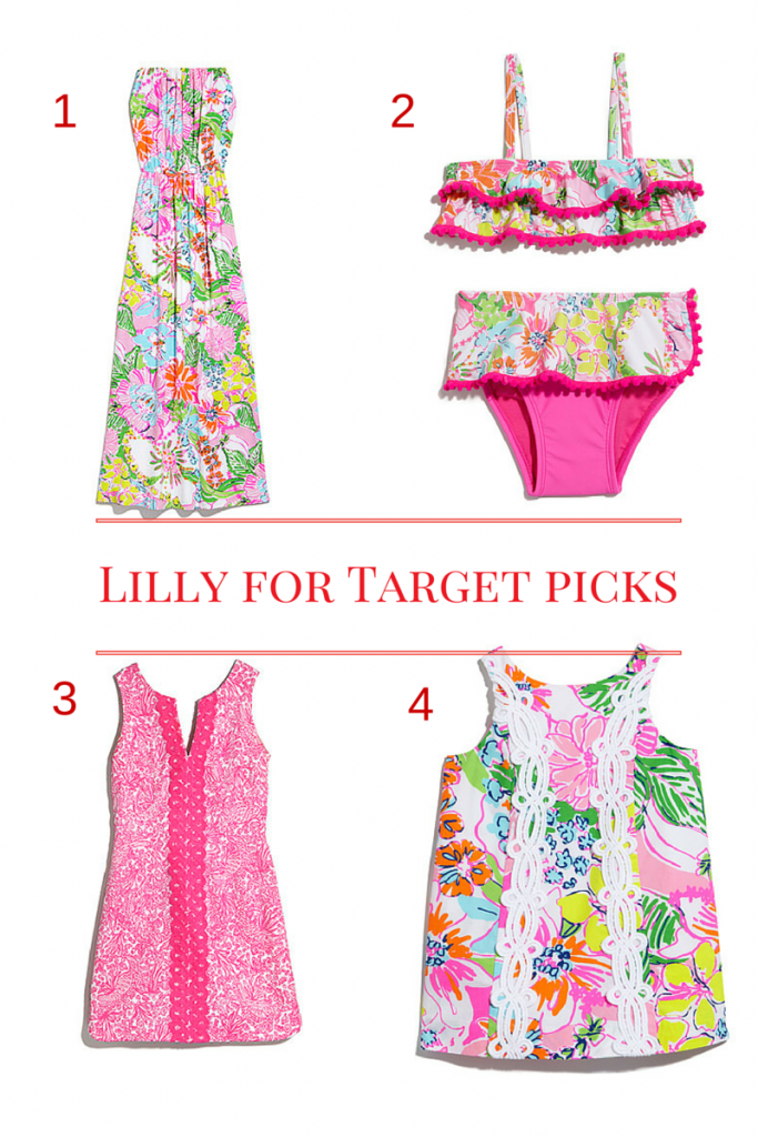 Lilly Picks